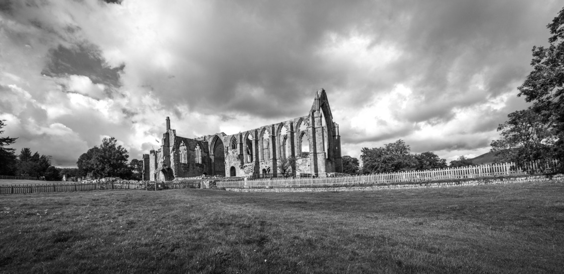 Bolton Abbey Wedding Venue